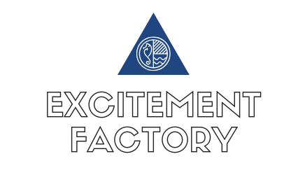Excitement Factory | Sean Meagher